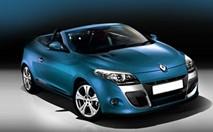 Renault Mégane III CC : nous vous la dévoilons !