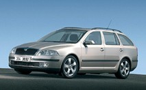 Skoda Octavia Combi : spacieuse, robuste et bon marché