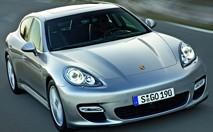 Porsche Panamera : plaisir partagé