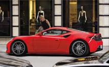 L'Artega GT arrive en France