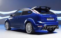 Ford Focus RS : reine du rapport puissance/prix