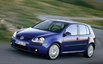 Volkswagen Golf V : une valeur sûre