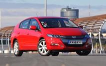 Essai Honda Insight : le sens de l'économie