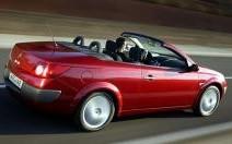 Renault Mégane CC (2003)