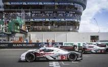 24 Heures du Mans : l'album photo de l'édition 2014