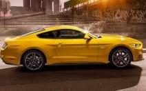 Ford dévoile les tarifs de la nouvelle Ford Mustangpour la France : A partir de 35 000 euros