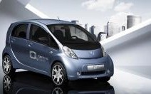 Les ventes de véhicules électriques multpliées par deux en 2012