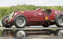 Enchères Bonhams : l'Alfa Romeo 8C-35 bat un nouveau record de vente