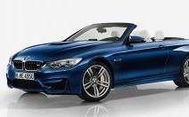 BMW M4 Cabriolet : les tarifs