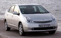 Essai/ Toyota Prius II : l'alternative écologique