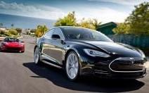Tesla dévoile les prix de son modèle S
