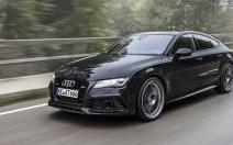 Audi RS7 ABT : 700 ch, ça vous suffit ?