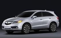 Acura RDX Concept : Bis repetita