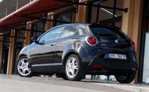 Alfa Romeo MiTo : 3 nouveaux moteurs pour 2009