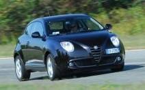 Alfa Romeo MiTo TCT : les bienfaits du double embrayage