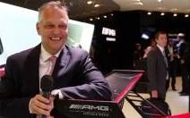 Marc Langenbrinck : ''le diesel n'est pas une solution pour AMG''