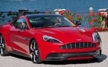 Aston Martin Project AM 310 : La DBS en filigranes...