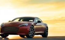Aston Martin Rapide S : La Rapide perd en finesse ce qu'elle gagne en puissance