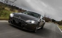 Aston Martin SP10 : la Vantage toujours vaillante