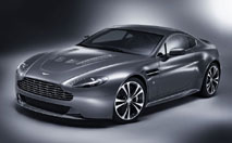 Aston Martin V12 Vantage : objectif performance