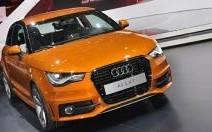 Audi A1 1.4 TFSI 185 ch : la petite passe la seconde
