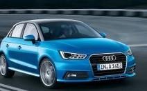 L'Audi A1 a droit à son restylage