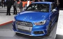 Audi A1 restylée : on ne change rien ou presque
