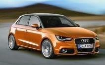 Audi A1 Sportback : chic et pratique