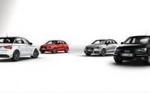 Audi A1 : série limitée Urban Sport