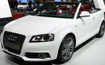 Audi A3 Cabriolet : la tradition a du bon