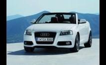 Audi A3 Cabriolet : du nouveau sous le capot