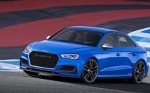 Audi A3 clubsport quattro : la future RS3 s'annonce déjà