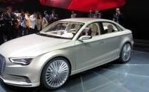 Audi A3 e-tron : la future A3 passe à l'hybride rechargeable