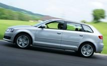 Audi A3 Sportback 1.4 TFSI : downsizing réussi
