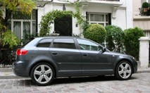 Essai Audi A3 Sportback 2.0 TDI 170 : force et finesse
