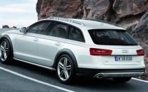 Audi A6 Allroad : Fidèle à lui-même
