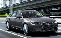 Audi A6 L e-tron : la limousine hybride plug-in