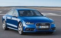Audi A7 Sportback restylée : regard et prestations affinés