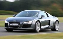 Audi R8 : à couper le souffle