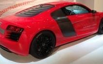 Quel avenir pour l'Audi R8 e-tron ?