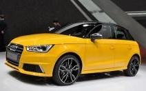 L'Audi RS1 c'est non