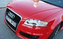 Essai complet Audi RS4 : retour aux affaires
