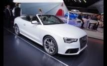 Audi RS5 Cabriolet : Encore plus méchante