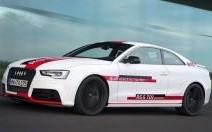 Audi RS5 TDI : la RS5 met le turbo... électrique
