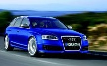 Audi RS6 Plus : Débridée