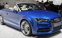 Audi S3 Cabriolet : une première dans la gamme S3