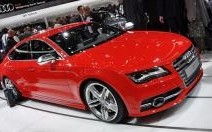 Audi S6, S7 et S8 : Invincible armada