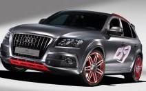 Audi SQ5 : Politiquement incorrect