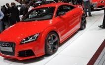 Audi TT-RS Plus : Mourir en musique