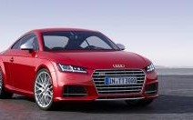 Nouvelle Audi TT : plus singleframe que jamais !